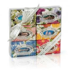 DOLCE VIVERE Soap Gift Set