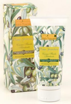 Body Lotion by Prima Spremitura