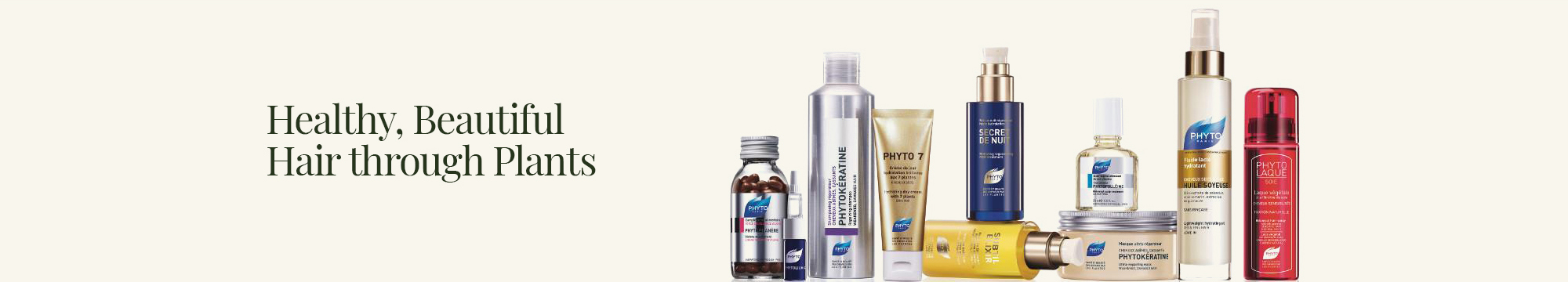 Phyto-Haircare-Treatment