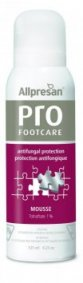 Allpresan PRO Footcare Foam (anti-fungal) 125ml