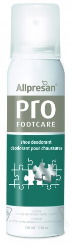 Allpresan  PRO Shoe Deodorant 100ML
