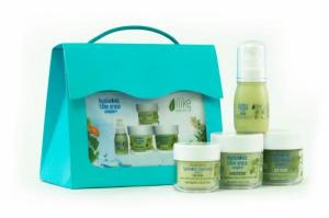 Image of Ilike Hyaluronic set of retail products