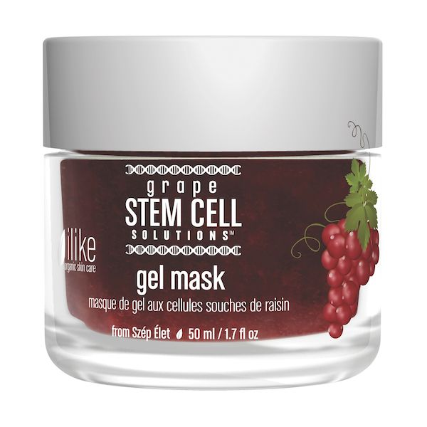 Grape Stem Cell Solutions Mask by Ilike Organic Skin Care