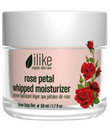 Rose Petal Whipped Moisturizer 1.7 oz by Ilike Organic Skin Care