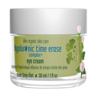 Hyaluronic Time Erase Complex Eye Cream by Ilike Organics 30ml