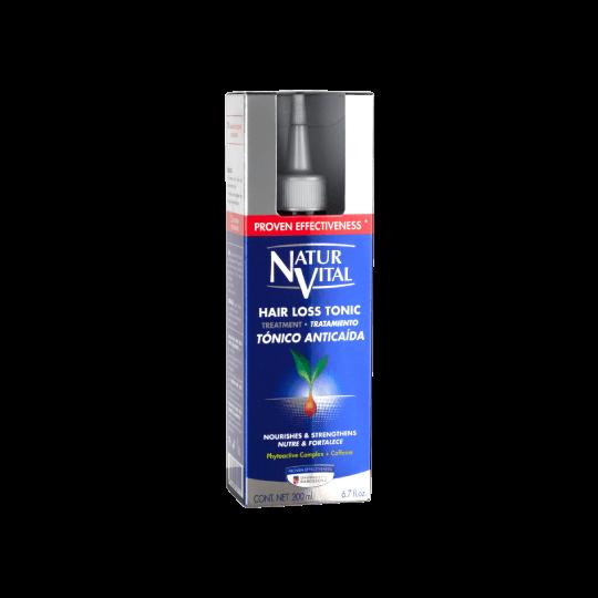 Hair Loss Tonic 150ml by Natur Vital