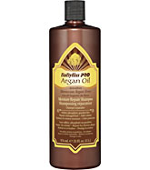 Moroccan Argan Oil Moisture Repair Shampoo 350ml by BabyLiss