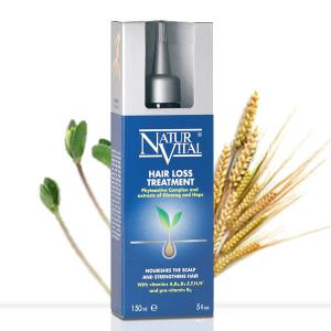 Hair Loss Treatment 150ml by Natur Vital