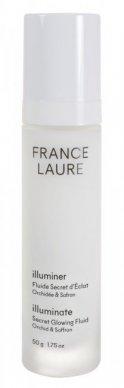 Secret Glowing Fluid by France Laure