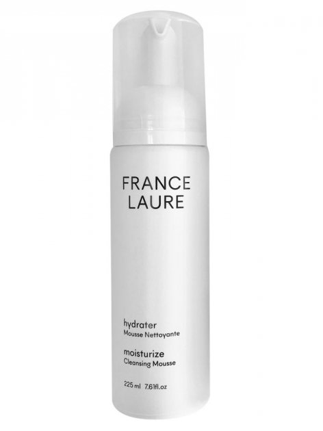 MOISTURIZE Cleansing Mousse by France Laure
