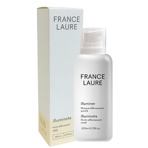 Purity Effervescent Mask by France Laure