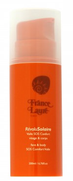 Voile SOS Confort - Face & Body by France Laure