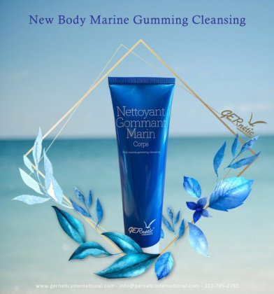 Marine Body Cleanser by Gernetic
