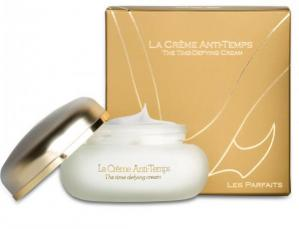 TIME DEFYING CREAM 50ML by Gernetic