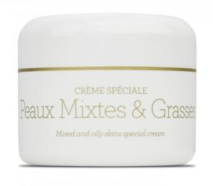 MIXED & OILY SKIN CREAM 50ml by Gernetic