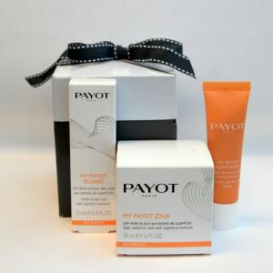My Payot Trio