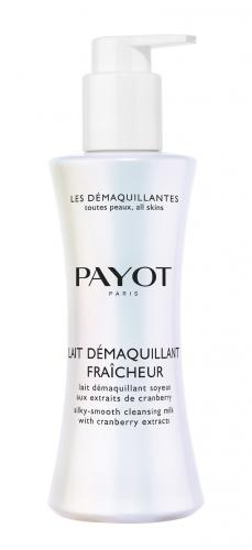 Lait Demaquillant Fraicheur-Silky Cleansing Milk
