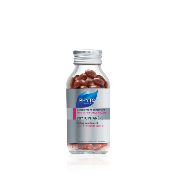 Phytophanere Supplements by Phyto 120caps