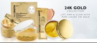 24K Gold by Peter Thomas Roth