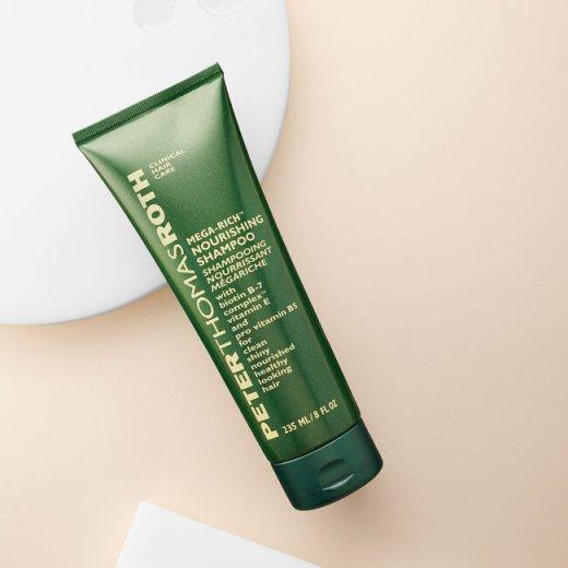Mega-Rich Shampoo by Peter Thomas Roth 250ml