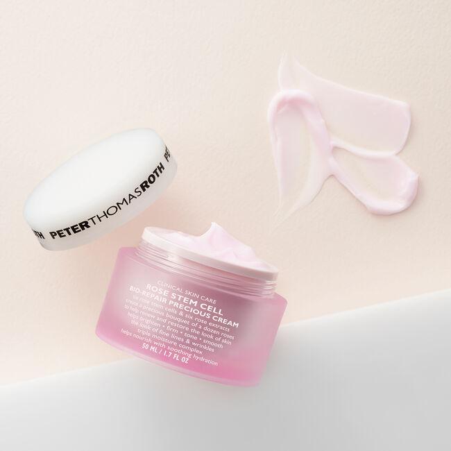 Rose Stem Bio-Repair Precious Cream by Peter Thomas Roth