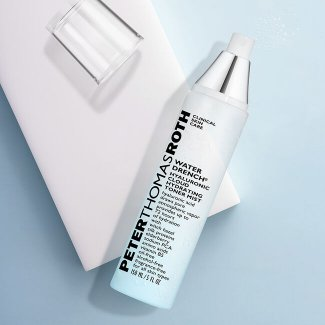 Water Drench Hydrating Toner Mist by Peter Thomas Roth