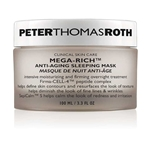 Mega Rich Anti-Aging Sleeping Mask by Peter Thomas Roth 100ml