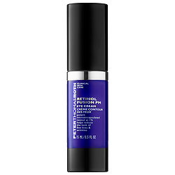 Retinol Fusion PM Eye Cream by Peter Thomas Roth