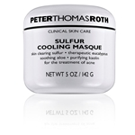 Therapeutic Sulfur Mask by Peter Thomas Roth 142g