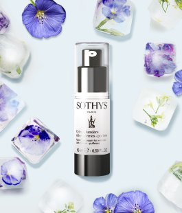 Radiance Cream for Eyes by Sothys