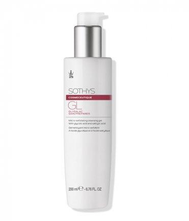 Glysalac Skin Preparer by Sothys
