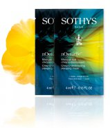 NOCTUELLE Chrono-destressing sleeping mask by SOTHYS