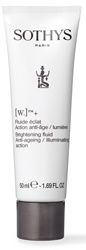 [W]+.BRIGHTENING FLUID 50ml by Sothys